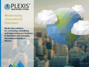 Global Healthcare Systems | PLEXIS Healthcare Systems